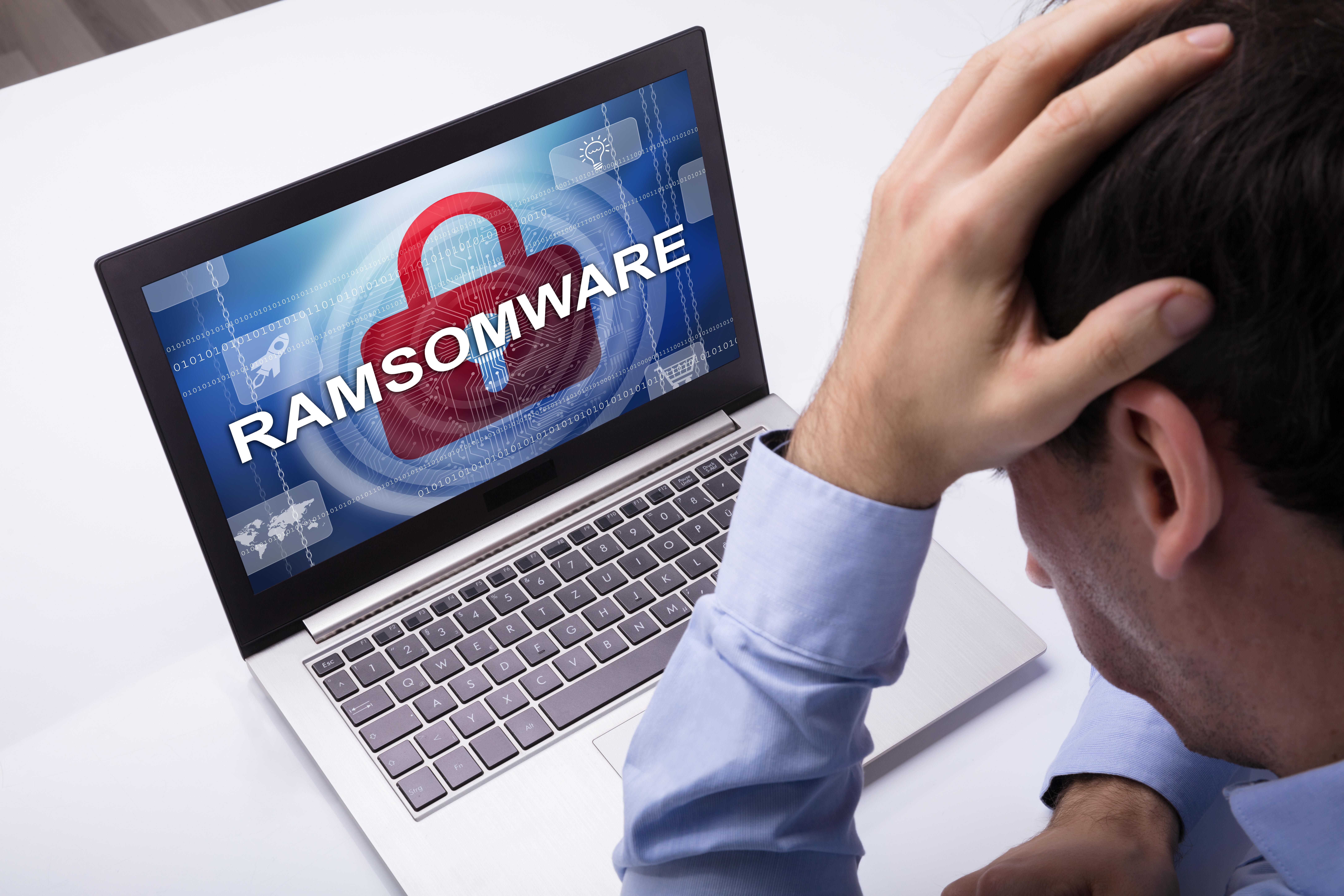 Phishing & Ransomware