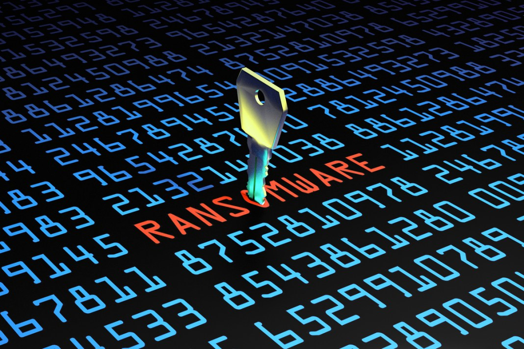 Ransomware Attacks Saw a Huge Spike in 2020