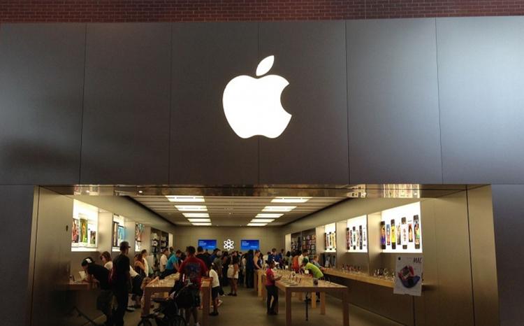 Apple sues FAS