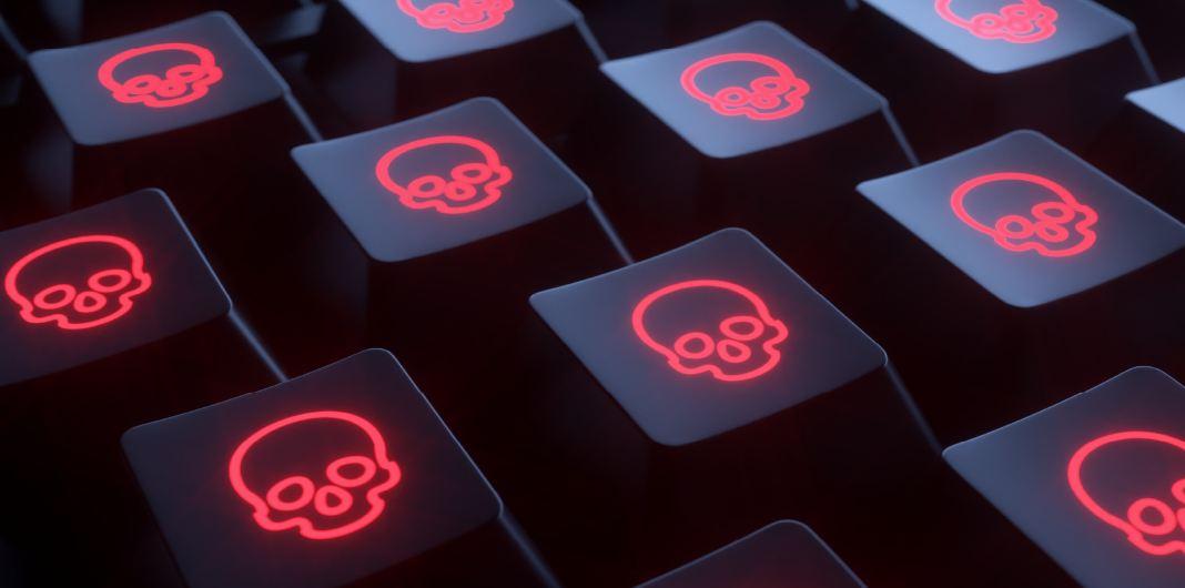 DarkSide ransomware operators