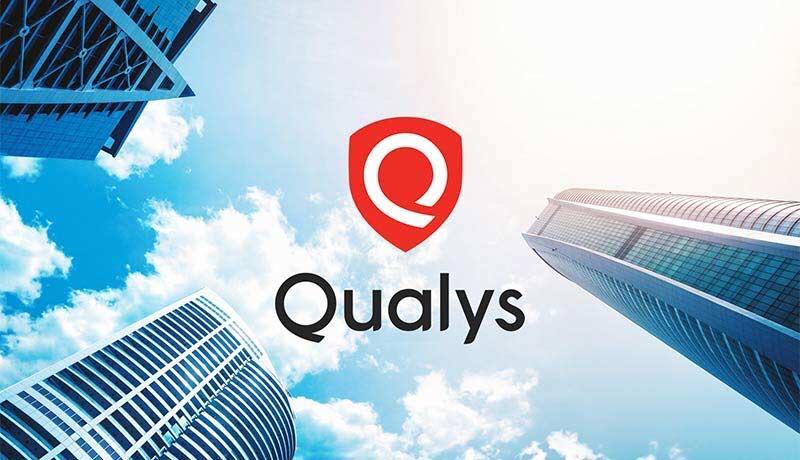 Qualys CyberSecurity