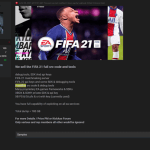 Dark Web actors are selling source codes of FIFA 21 and Cyberpunk 2077 – The trend of targeted cyber attacks against e-gaming giants continues