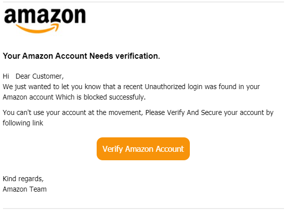 Cybercriminals target Amazon Prime Day customers