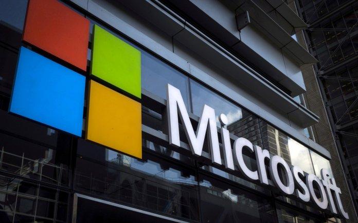 British authorities blame Chinese groups attacks Microsoft Exchange