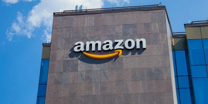 Amazon files objection European privacy fine